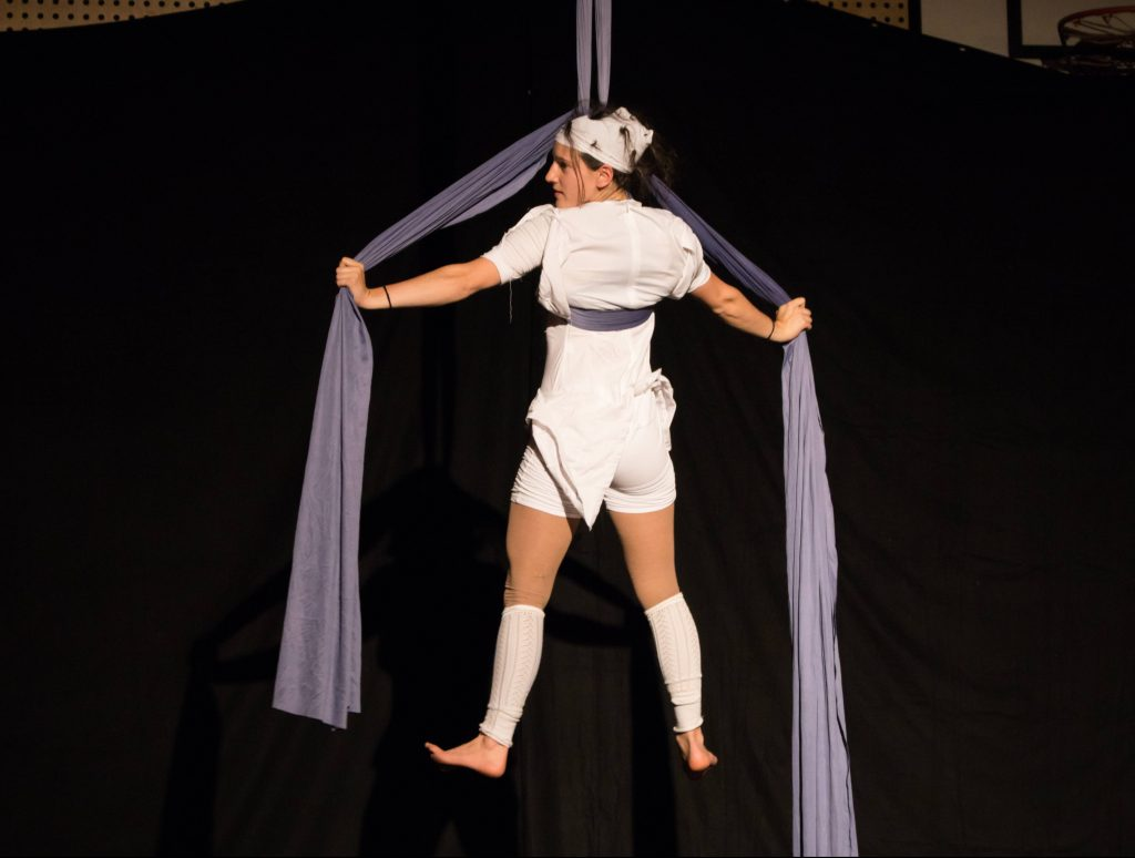 Aerial Theater