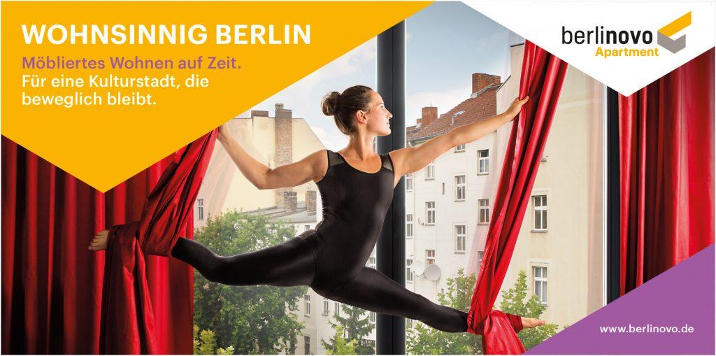 Fotoshooting Aerial Silks Taxi Berlin