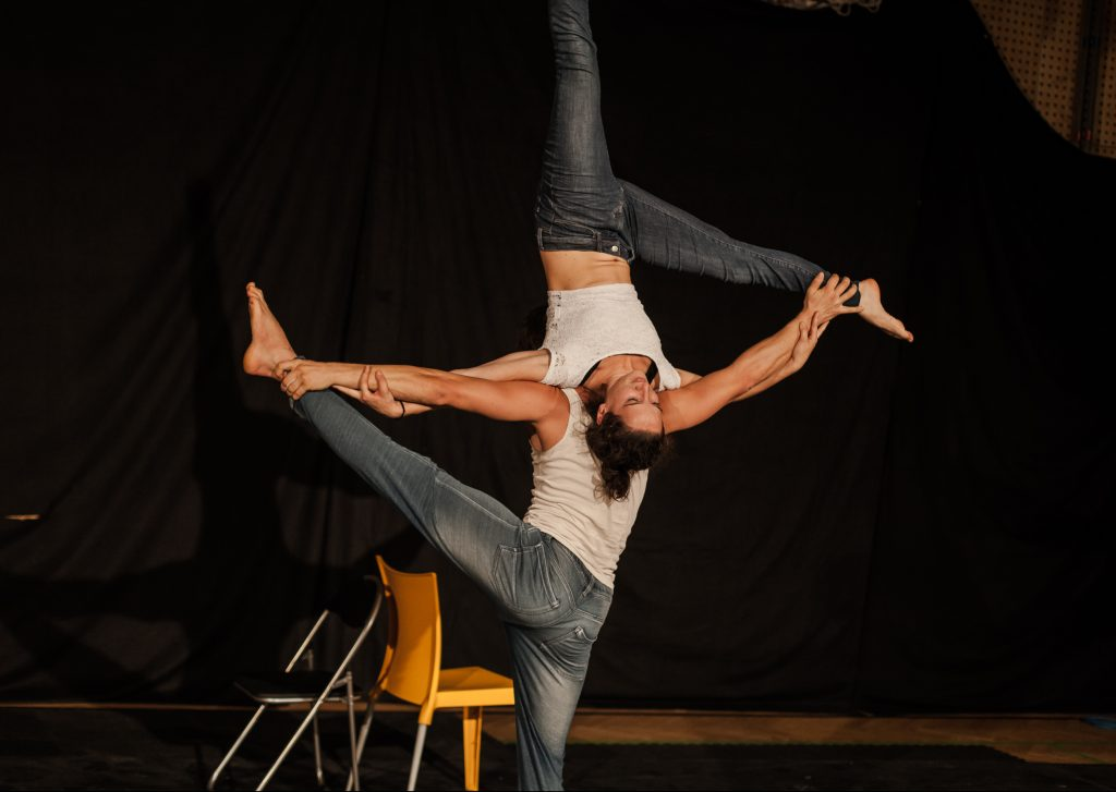 acrosphere productions acro duo